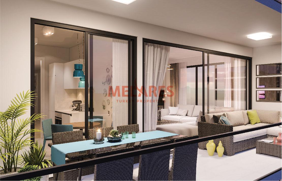 Enjoyable, Convenient 2 Bedrooms Apartment