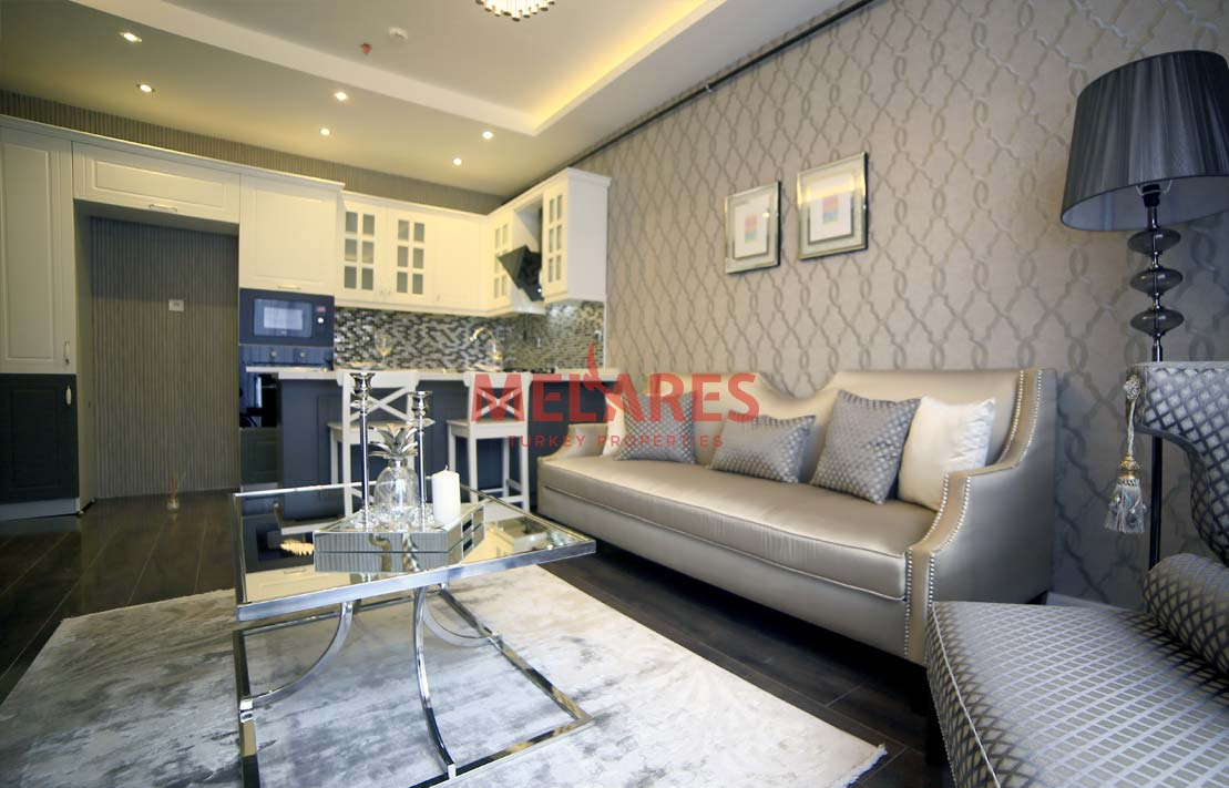 Nice Two Bedrooms Apartment in the Heart of Esenyurt