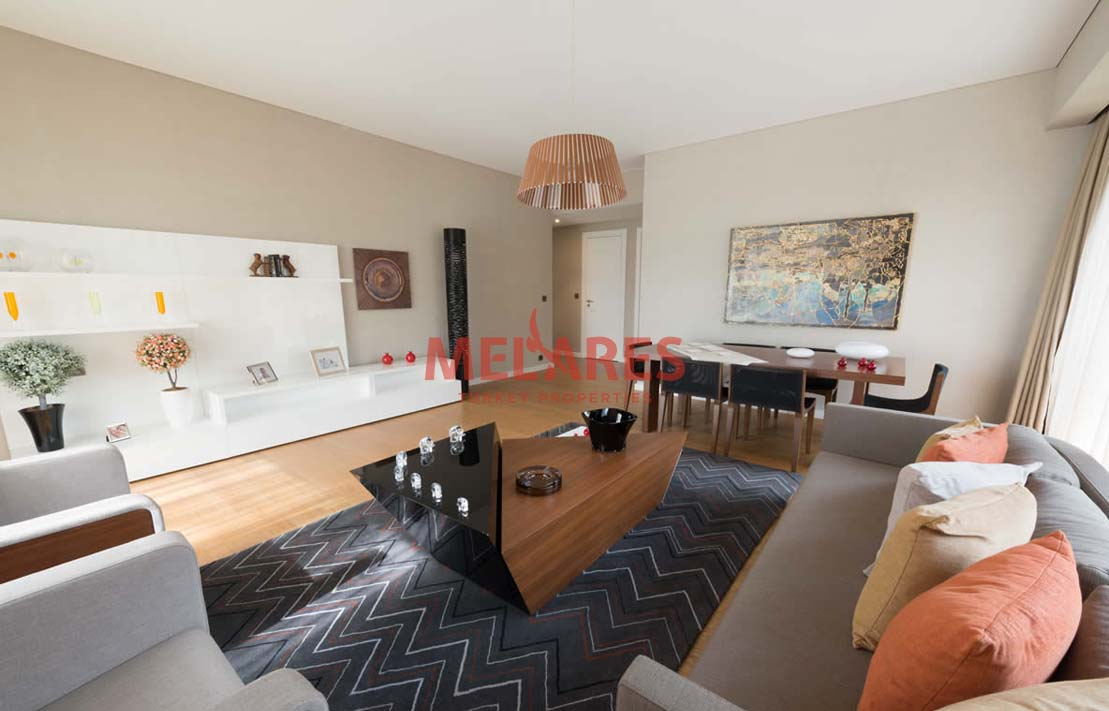 Beautiful Property for Sale in Istanbul Close to Basin Express