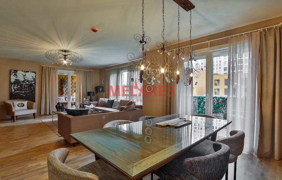 Amazing Real Estate for Sale in Turkey Istanbul