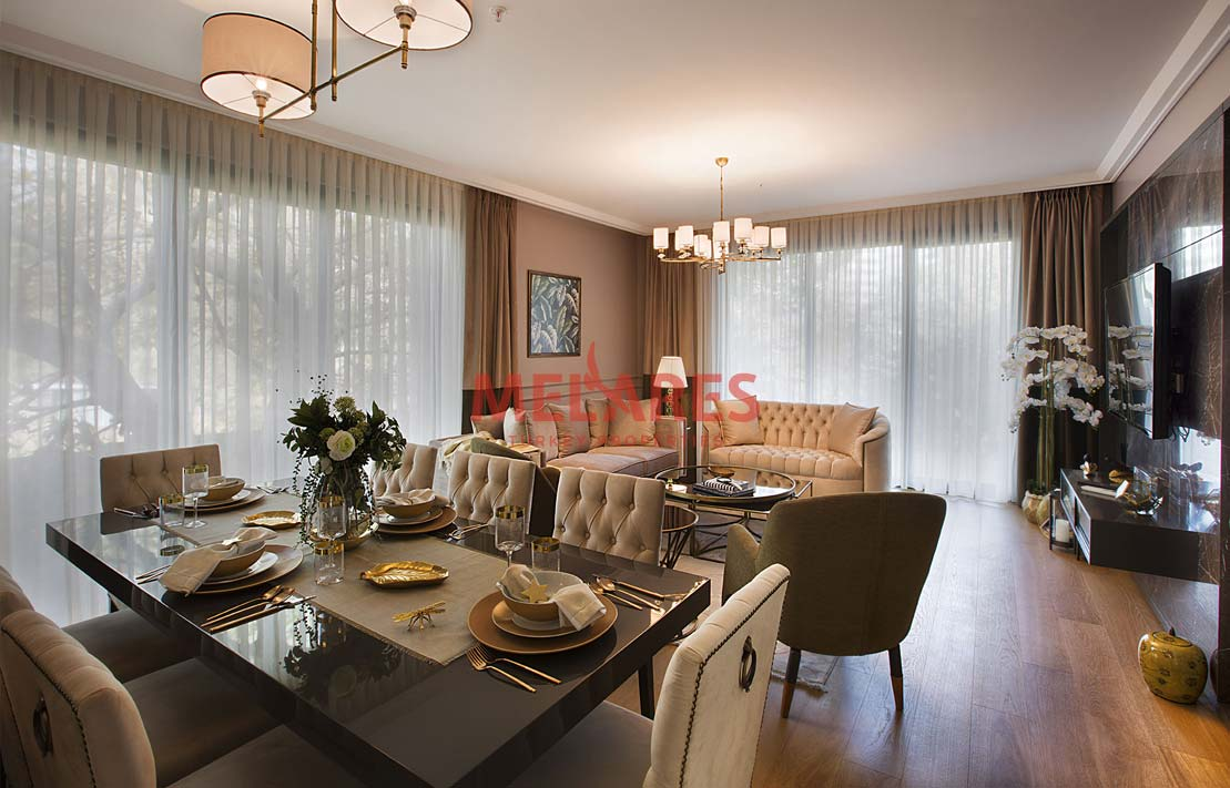 Beautiful Property for Sale in Turkey Istanbul