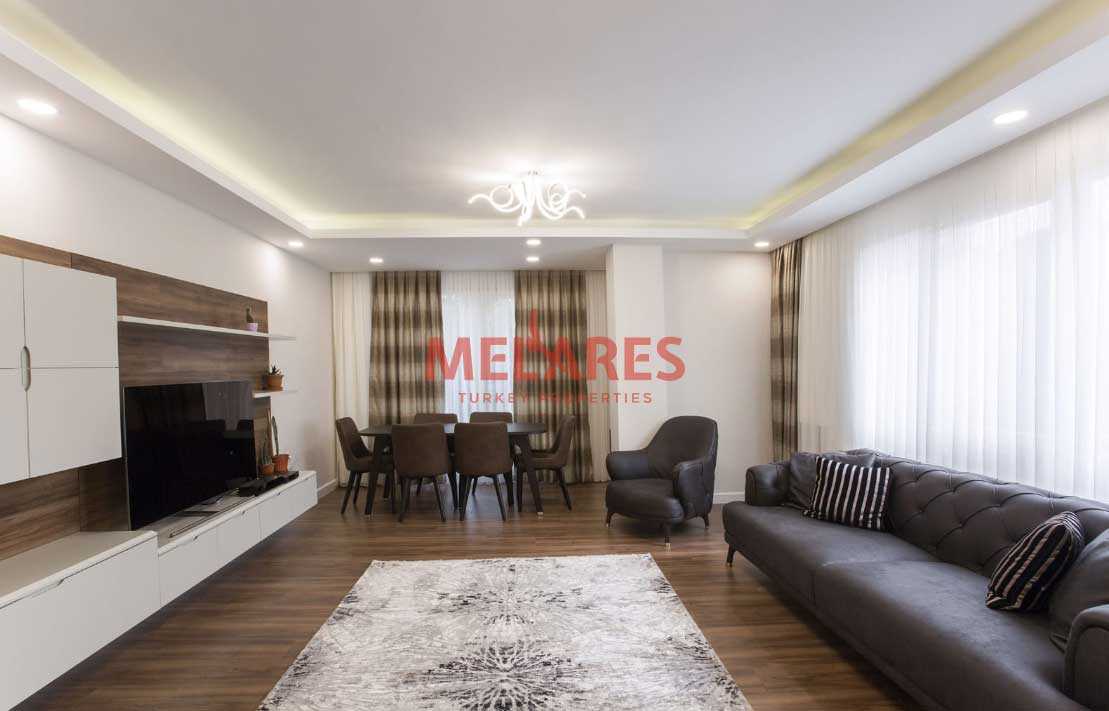 Houses For Sale in Turkey With Ready Title Deed And Move