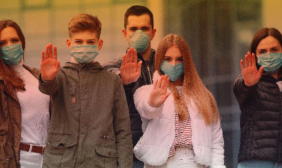 موفقیت ترکیه در مقابله با ویروس کرونا