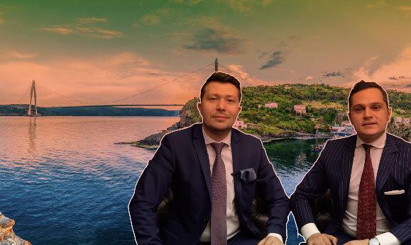 الطريقة السهلة للحصول على الجنسية التركية  استثمار عقاري بقيمة 250.000 دولار أمريكي