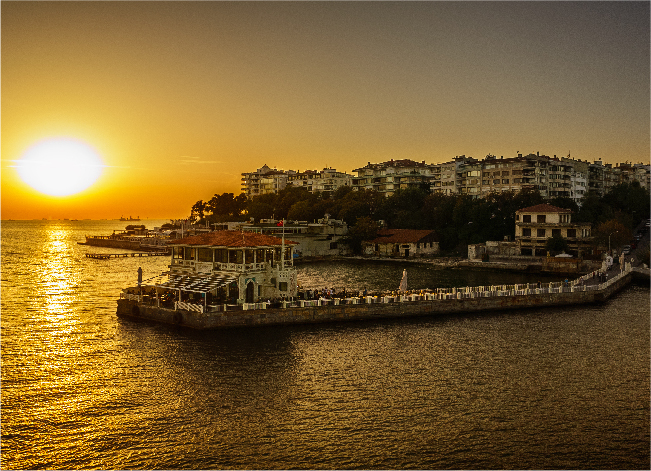 Istanbul Luxury Real Estate for Sale