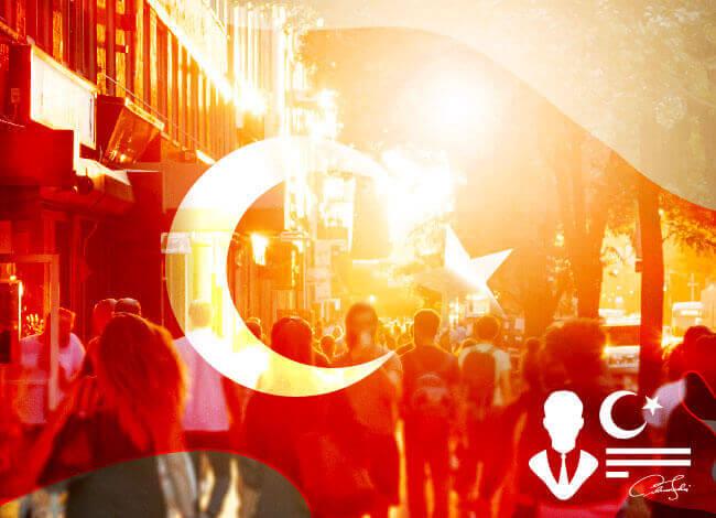 25 دلیل برای شهروند ترکیه شدن