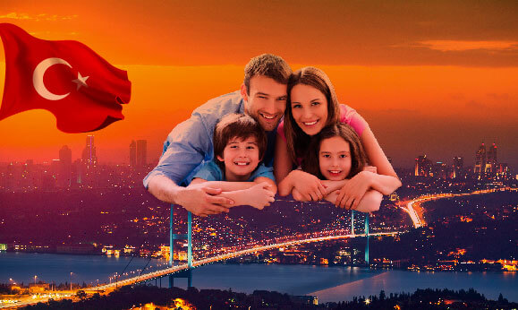 شهروندی ترکیه حقوق اتباع خارجی چیست ؟