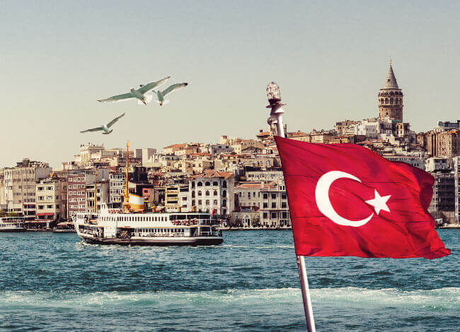 Turkish Citizenship by Property Investment