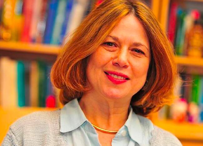 一名土耳其女科学家 加入了美国科学院