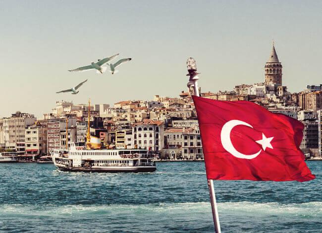 الجنسية التركية  عن طريق الاستثمار العقاري