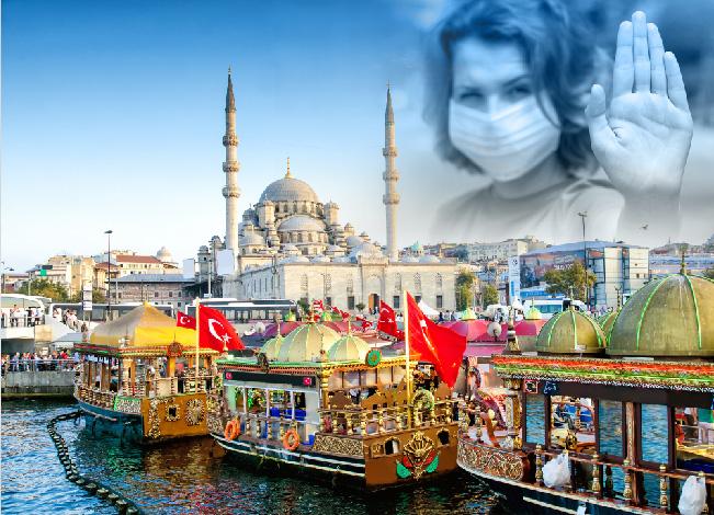 كيف أثر الفيروس التاجي(كورونا)  على عقارات تركيا؟