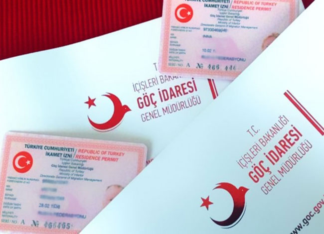 Can I Work in Turkey If I Have a Residence Permit?