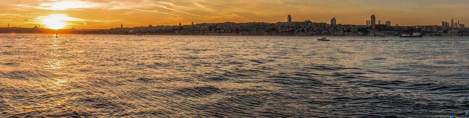 伊斯坦布尔房地产 土耳其房地产 土耳其国籍   MELARES