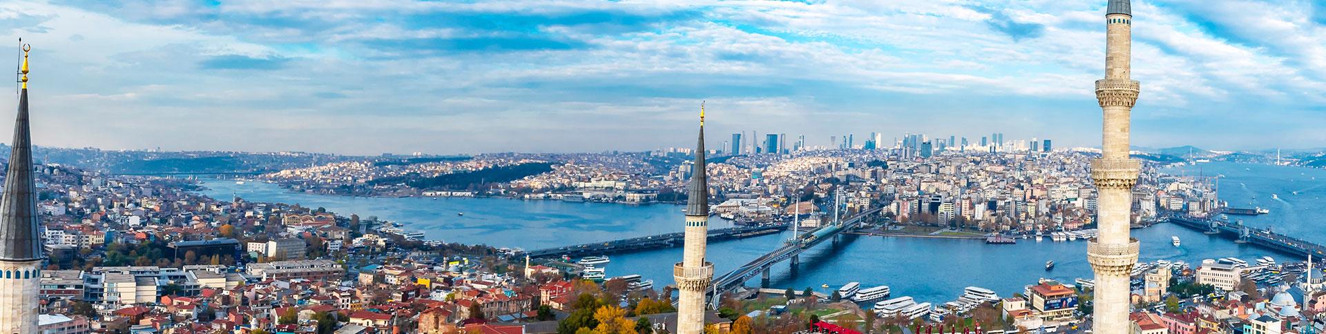 Istanbul Real Estate - Property Turkey - Turkish Citizenship | MELARES