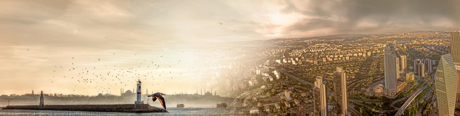 MELARES   عقارات اسطنبول - عقارات تركيا - الجنسية التركية