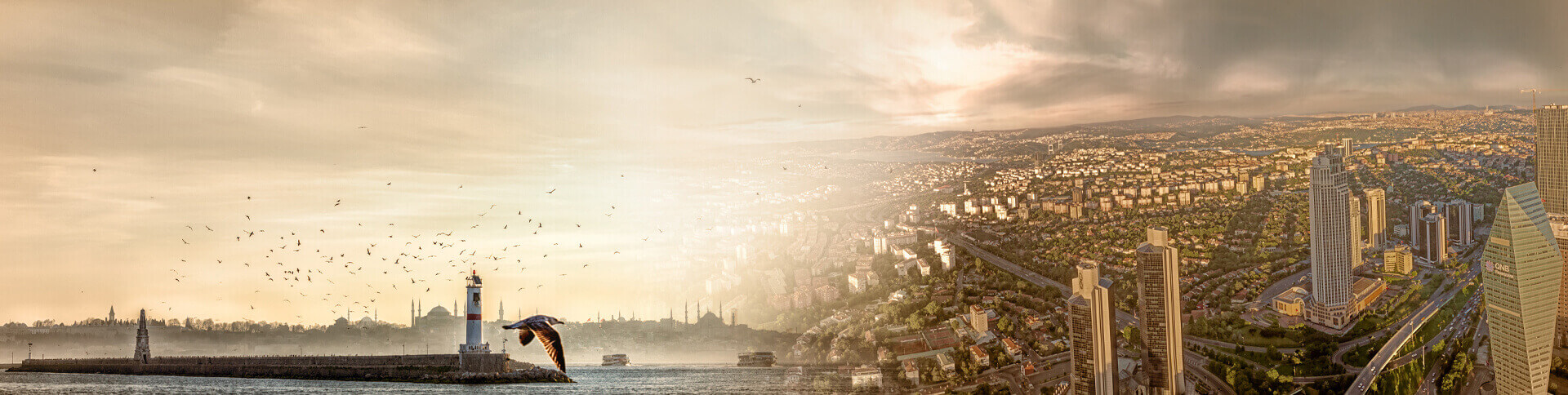 Istanbul Real Estate - Property Turkey - Turkish Citizenship | MELARES