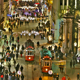 OF ISTANBUL