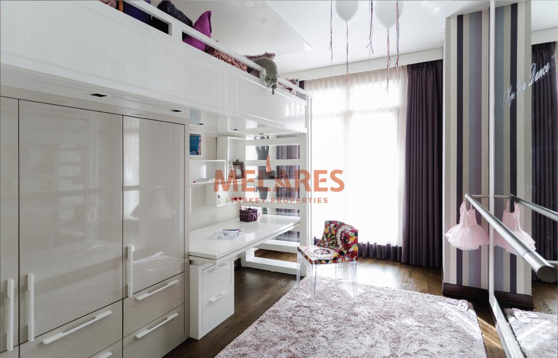 3 Bedrooms Apartment Offering Neighborhood Lifestyle in Beyoglu