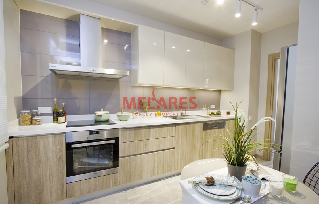 A Brand Life Style in 2 Bedrooms Apartment