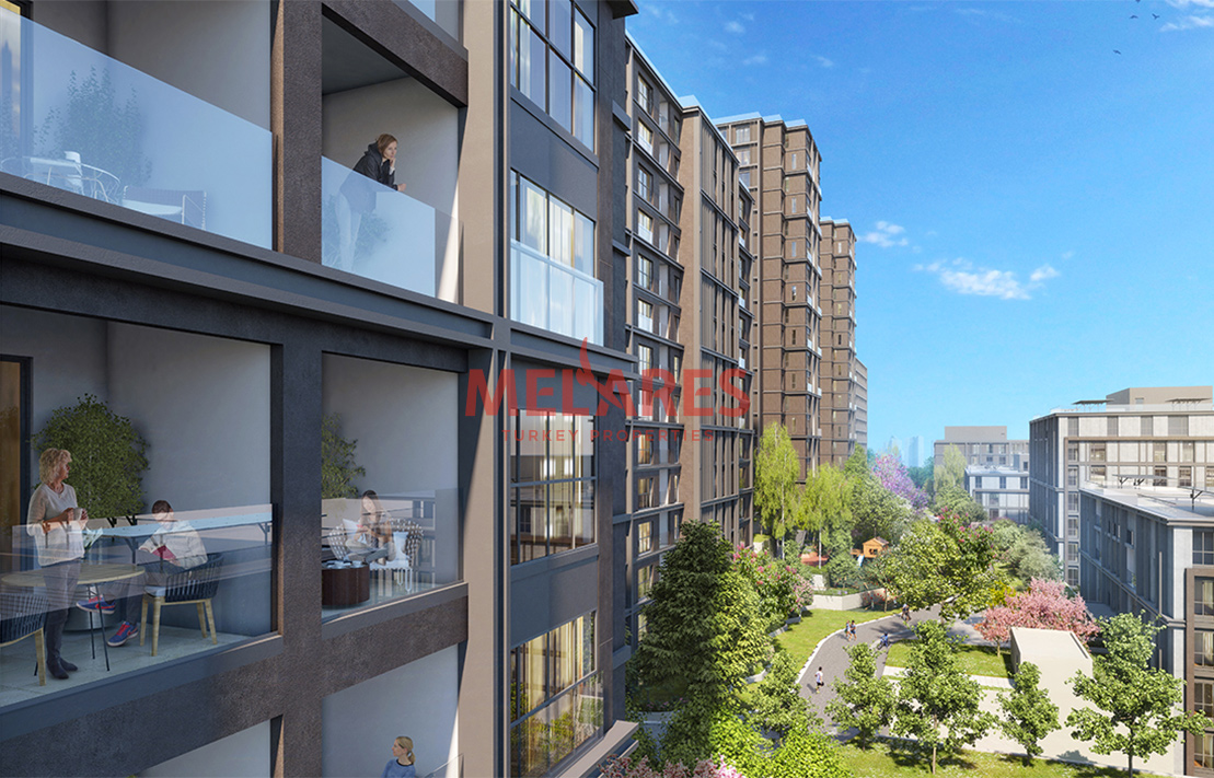 3 Bedroom Apartment with Impeccable Design
