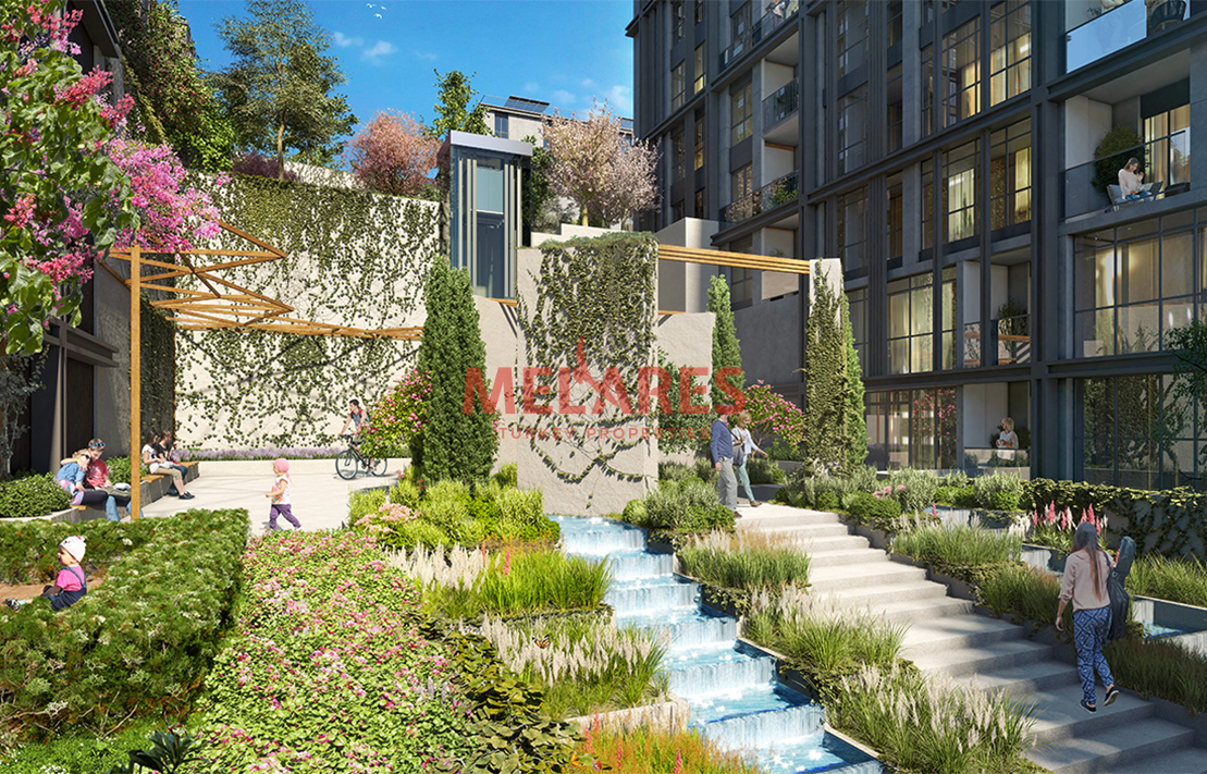 Luxurious Studio Apartment for Independent Lifestyle