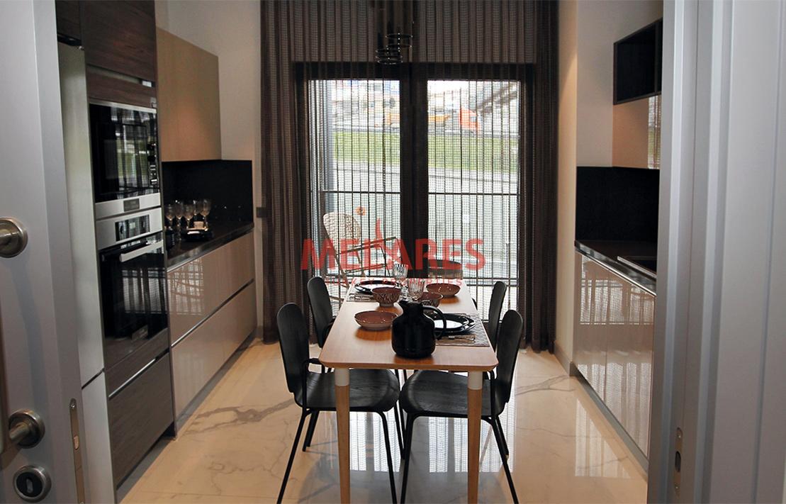 Studio Apartment Designed for Ultimate Comfort