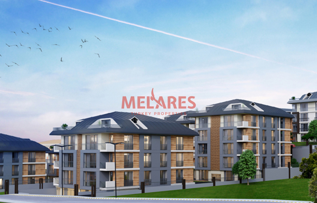 Experience a New Lifestyle in 3 Bedroom Apartment