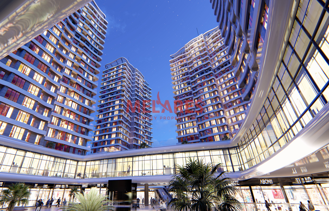 Elegantly Planned Real Estate for Sale in Istanbul