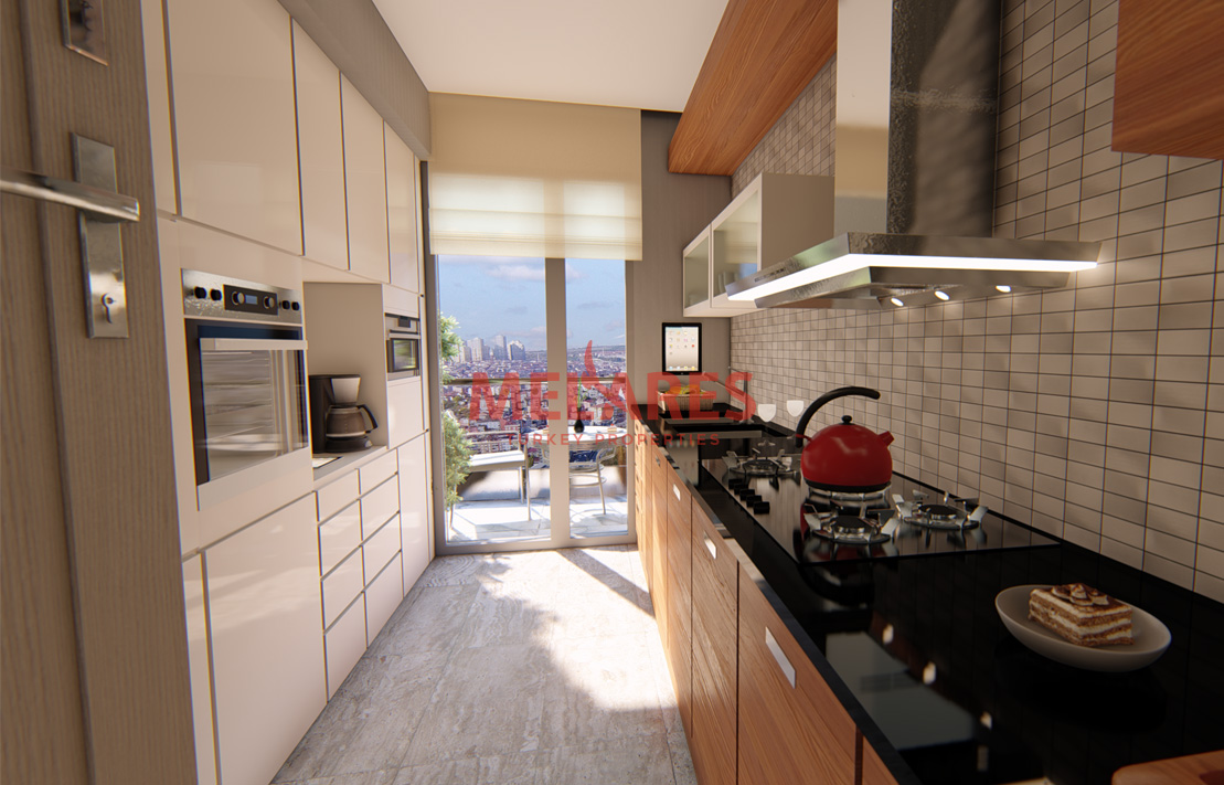 Family-Oriented Spacious Homes for Sale in Istanbul