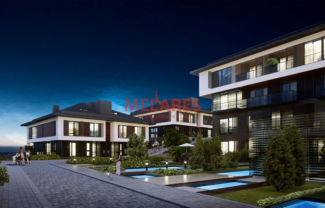 4 Bedrooms Apartment with Superb Level of Comfort