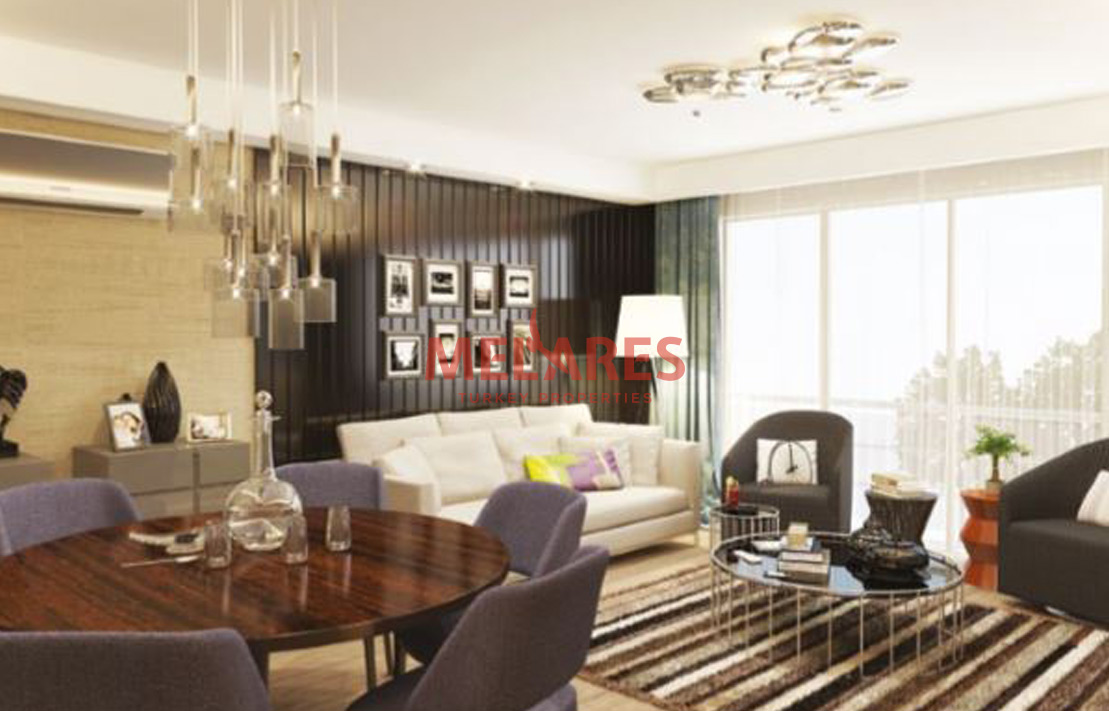 A Rare Opportunity to Purchase 5 Bedrooms Duplex Apartment