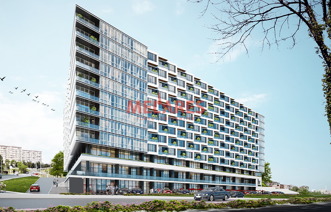 Living in a Two Bedroom Unit With Amenities on The Floors And Roof of The Building