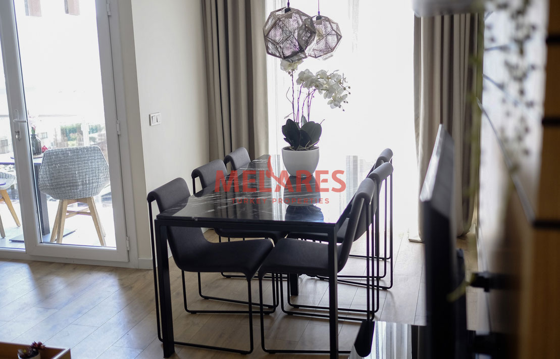 Unique 1 Bedrooms Apartment with High Standards of Living