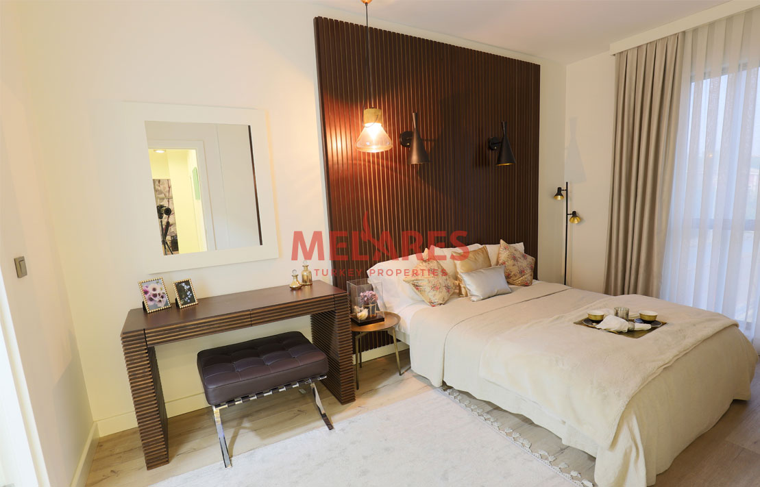 3 Bedrooms Apartment Designed for your Family Comfort