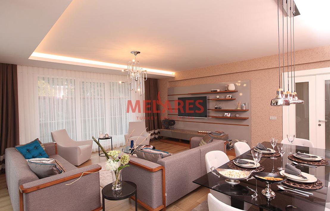Stunning 1 Bedroom Apartment in Beylikduzu