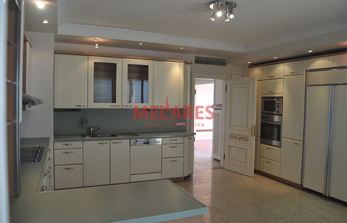 luxury villa for sale in Istanbul