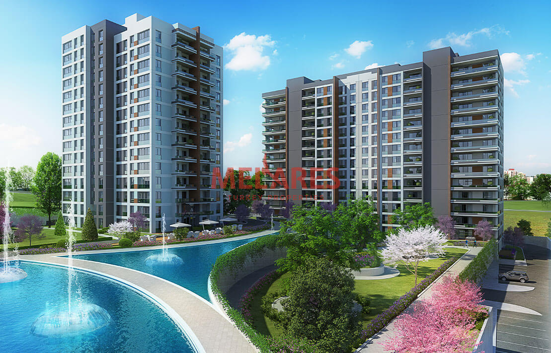 Apartments for sale in the Constructed Under Government Guarantee