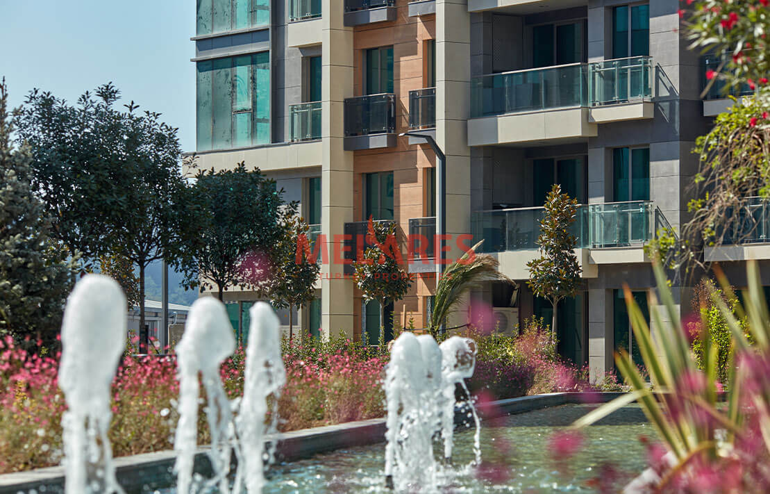 Obtain Turkish Citizenship with buying 3 Bedrooms Apartment in Istanbul