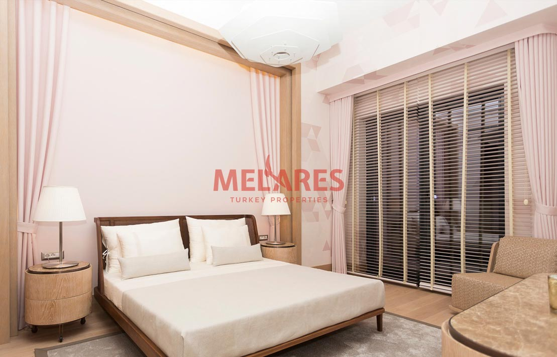 Best Urban Lifestyle in Luxury Apartments of Istanbul