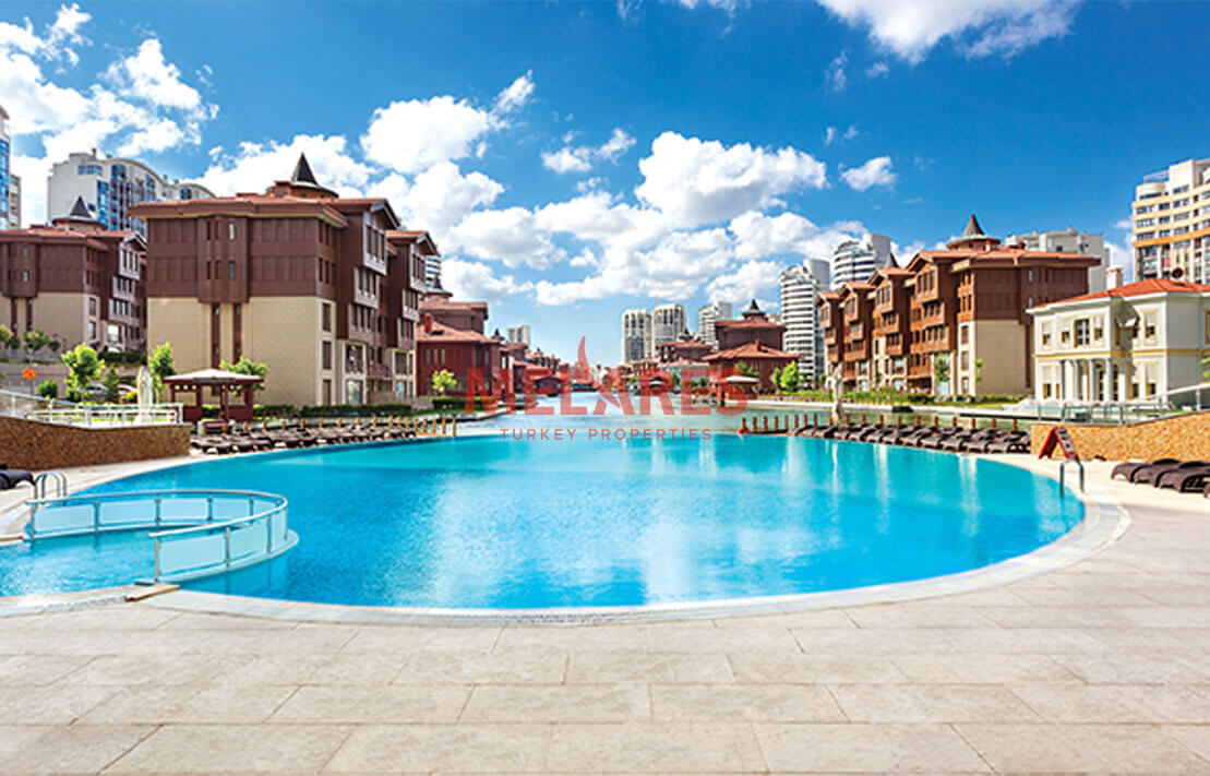 Cheap Houses For Sale in Istanbul Turkey Quite Near The City Center