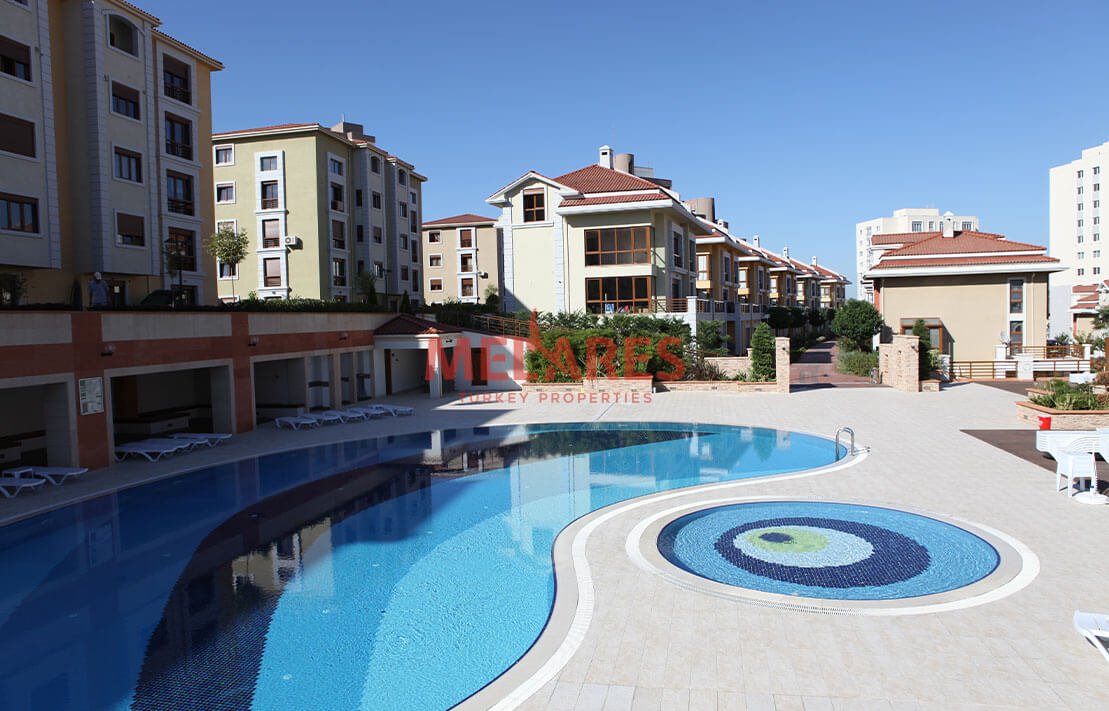 Buy House in One of the Most Safe Districs of Istanbul in Term of Earthquake
