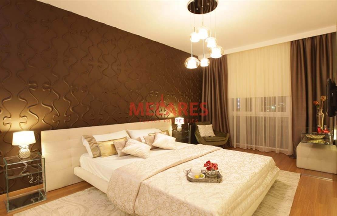 Large Apartment in Istanbul Avcilar