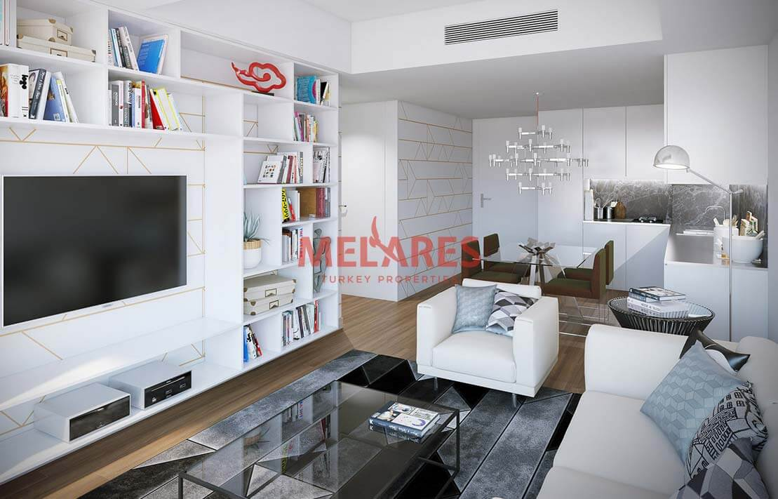 Amazing Apartment in Istanbul an Elegant Neighbourhood