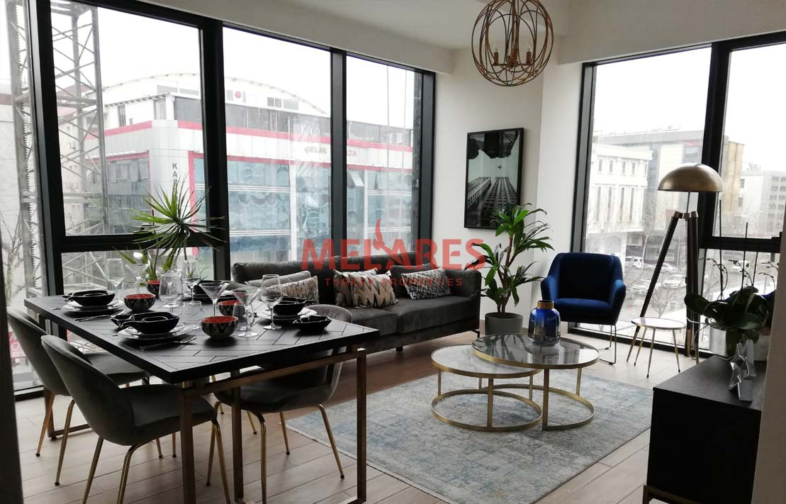 Lux Real Estate for Sale in Turkey