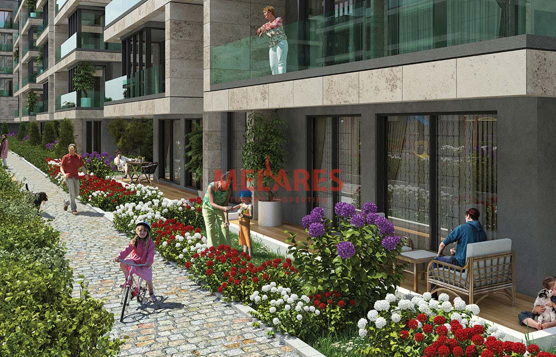 Large Penthouse Property for sale in  Turkey