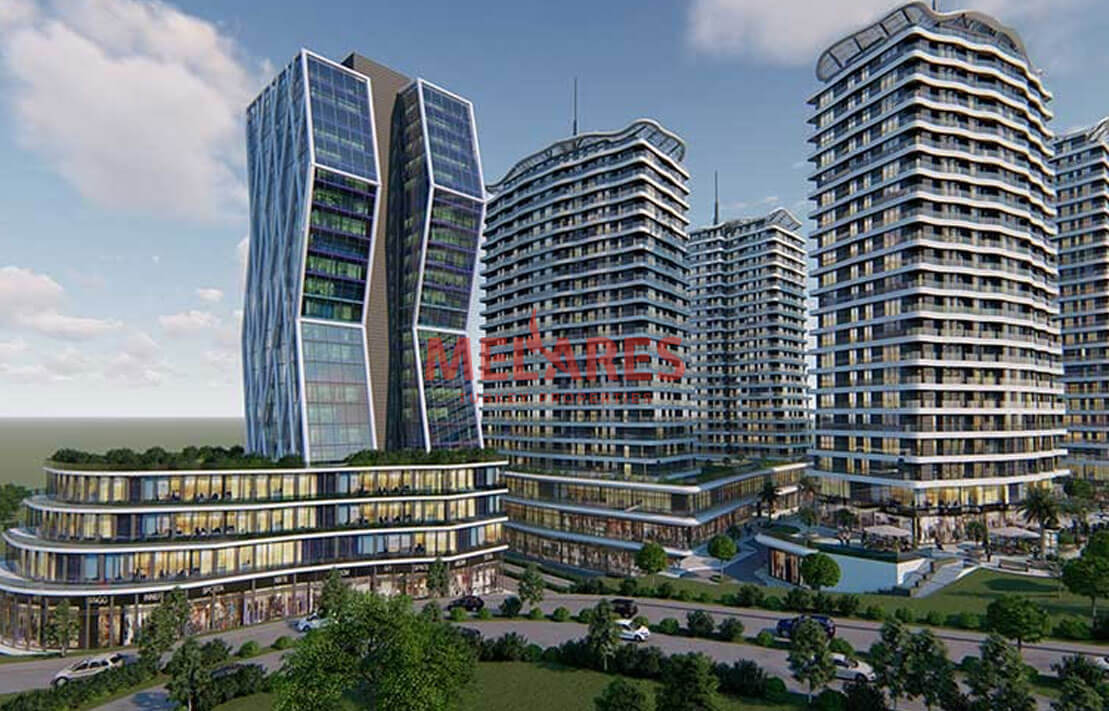 Do not Miss the Best Investment opportunity to Buy Real Estate in Istanbul