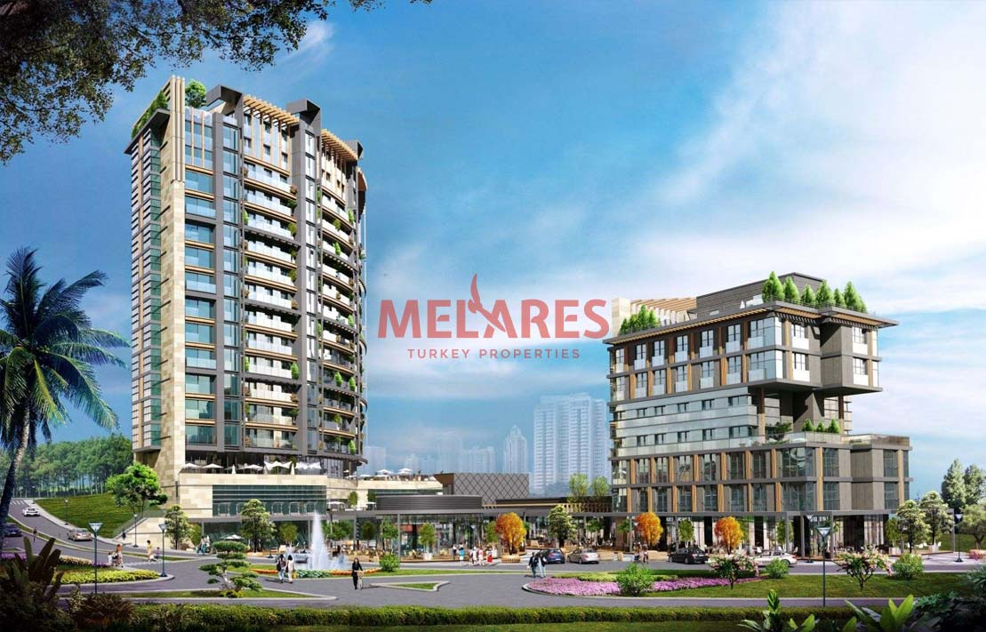 Stunning Real Estate in the heart of Istanbul Kadikoy