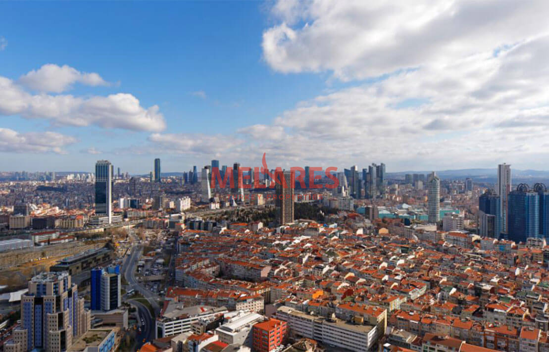Obtain Turkish Citizenship by Investment on Real Estate
