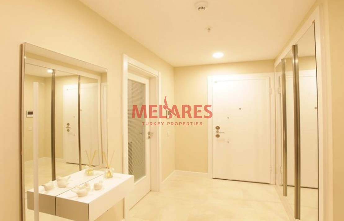 Apartment Close to Mall of Istanbul in Istanbul Bagcilar
