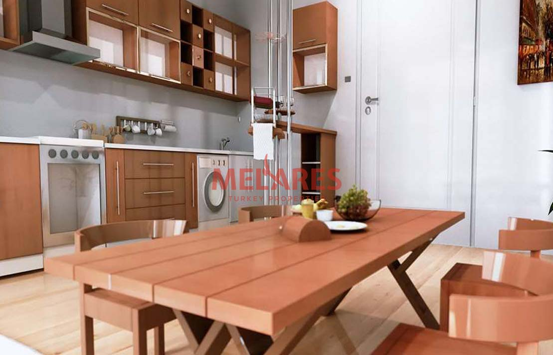 Spacious Property for Sale in Istanbul Esenyurt
